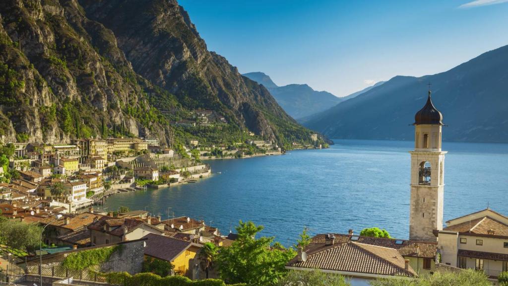 Lake Garda Italia
