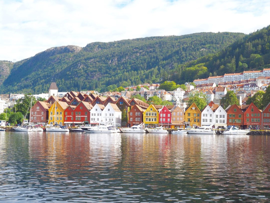 One Day in Bergen Norway | World of Wanderlust