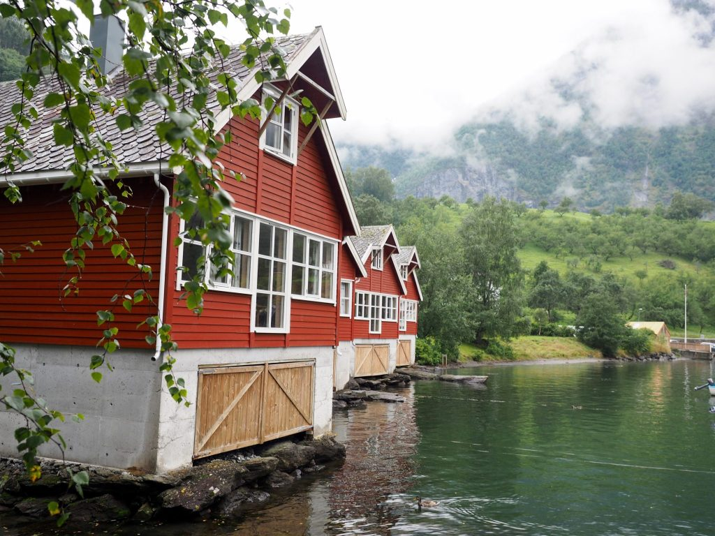 Flam Norway | World of Wanderlust