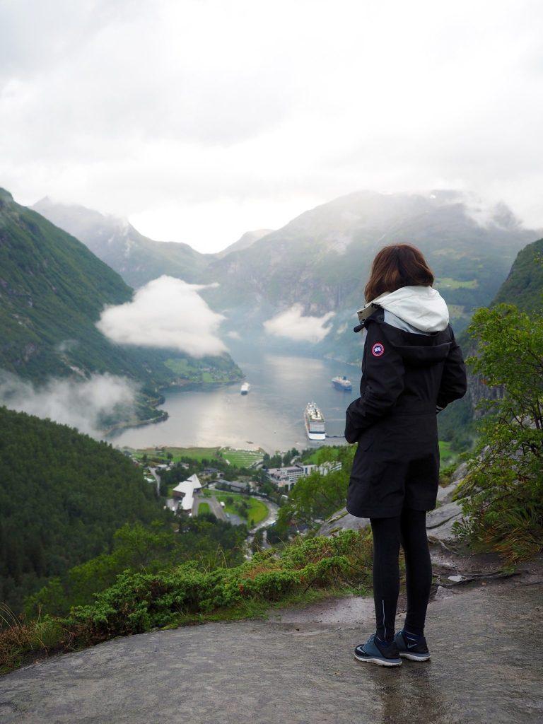 Geiranger Norway   World of Wanderlust