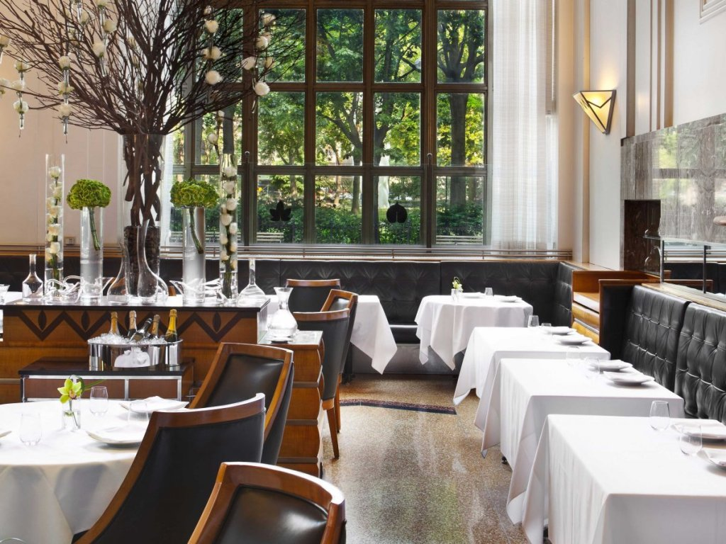 Eleven Madison Park New York