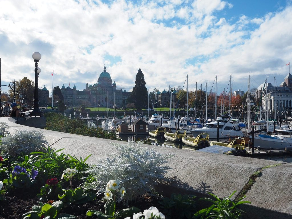 Guide to Victoria BC | World of Wanderlust