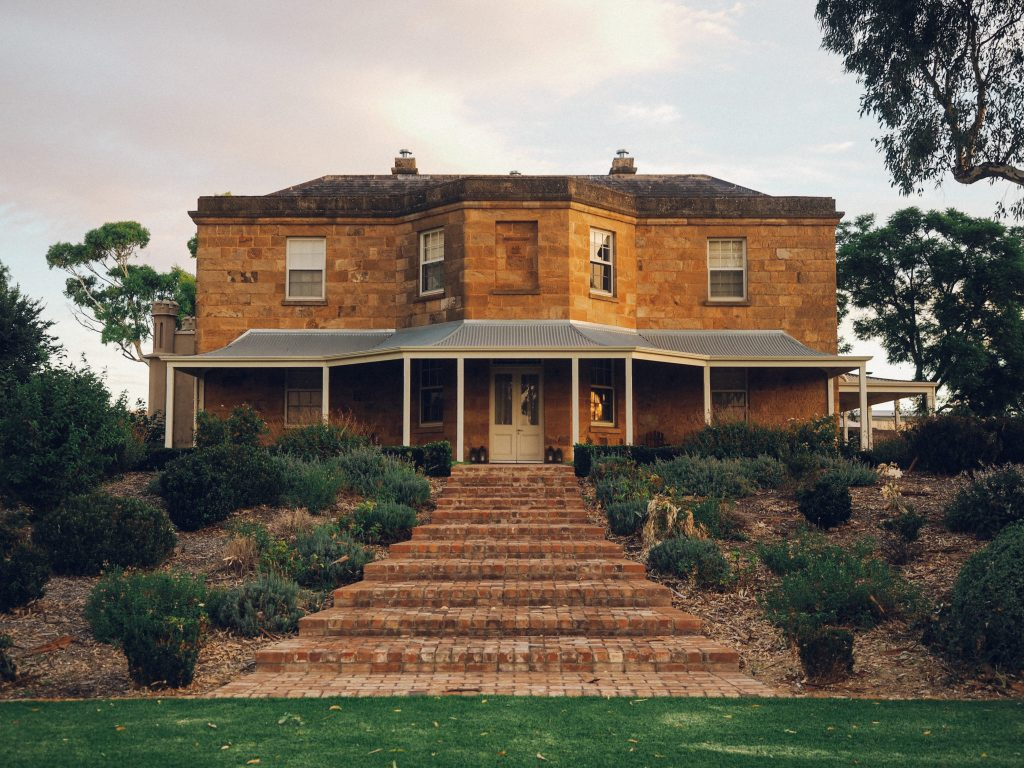A Guide to visiting the Barossa Valley | World of Wanderlust