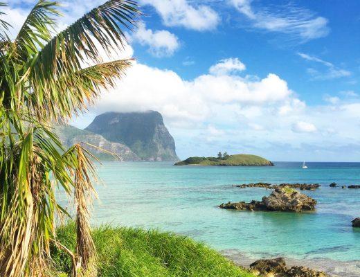 Lord Howe Island   World of Wanderlust