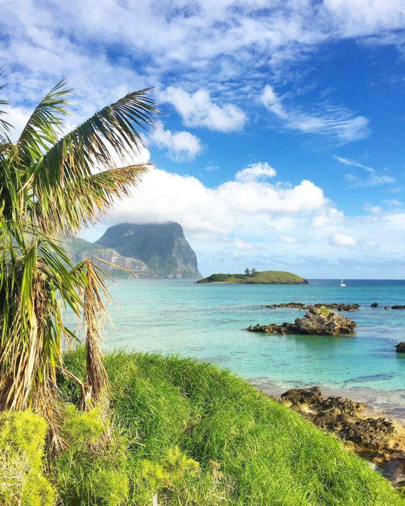 Lord Howe Island | World of Wanderlust