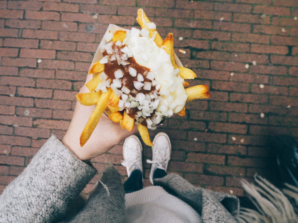 Cheap Eats in Amsterdam | World of Wanderlust