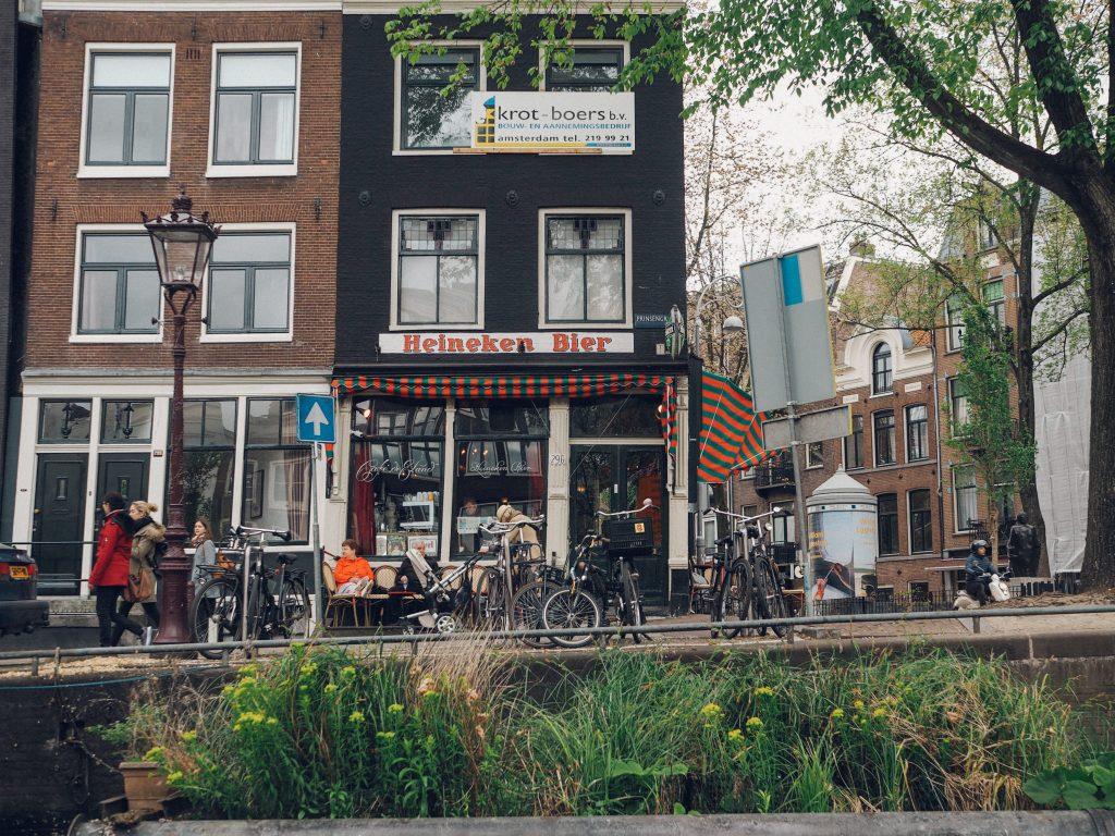 Amsterdam Photo Diary | World of Wanderlust