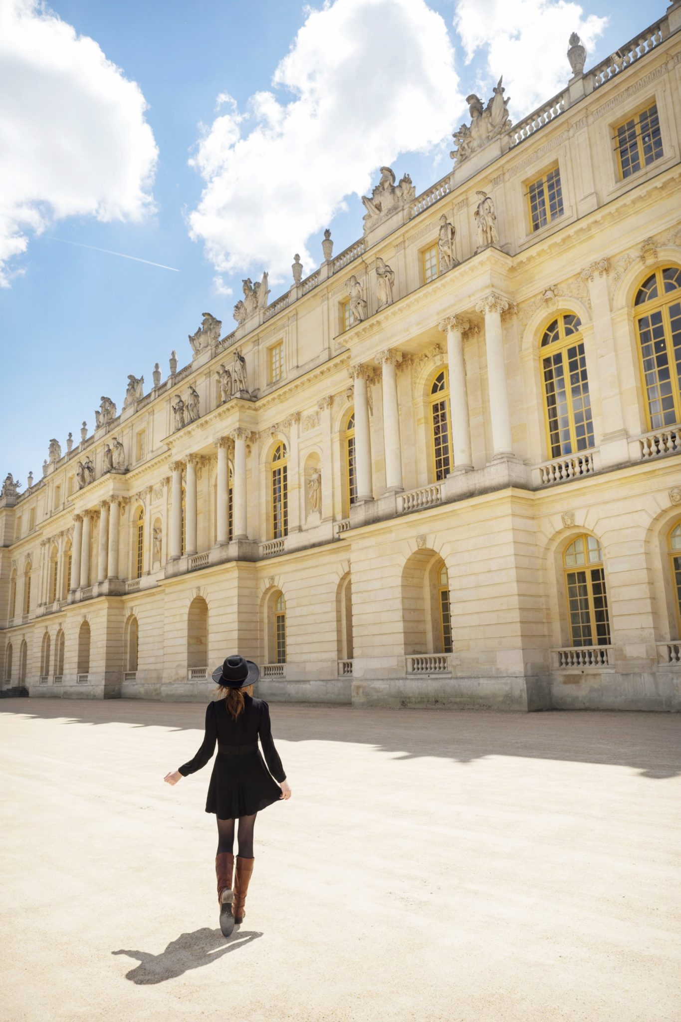 Versailles Photo Diary (with Photography tips!)