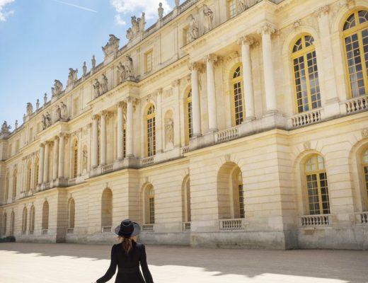 Brooke Saward | Versailles Palace