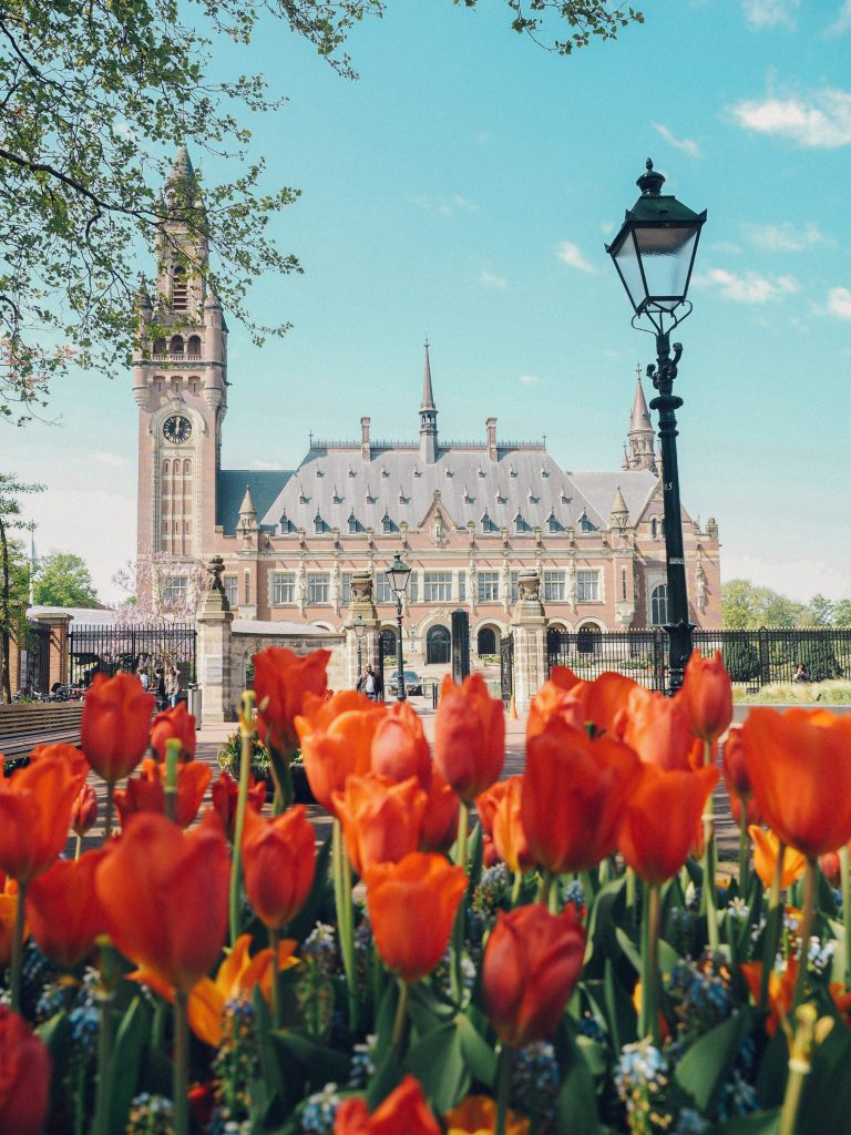 One Day in the Hague | World of Wanderlust