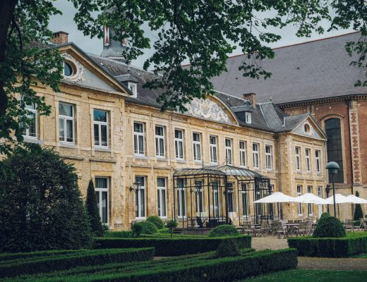 St Gerlach Chateau | World of Wanderlust