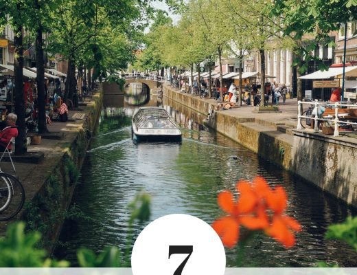 NETHERLANDS CITIES YOU MUST VISIT