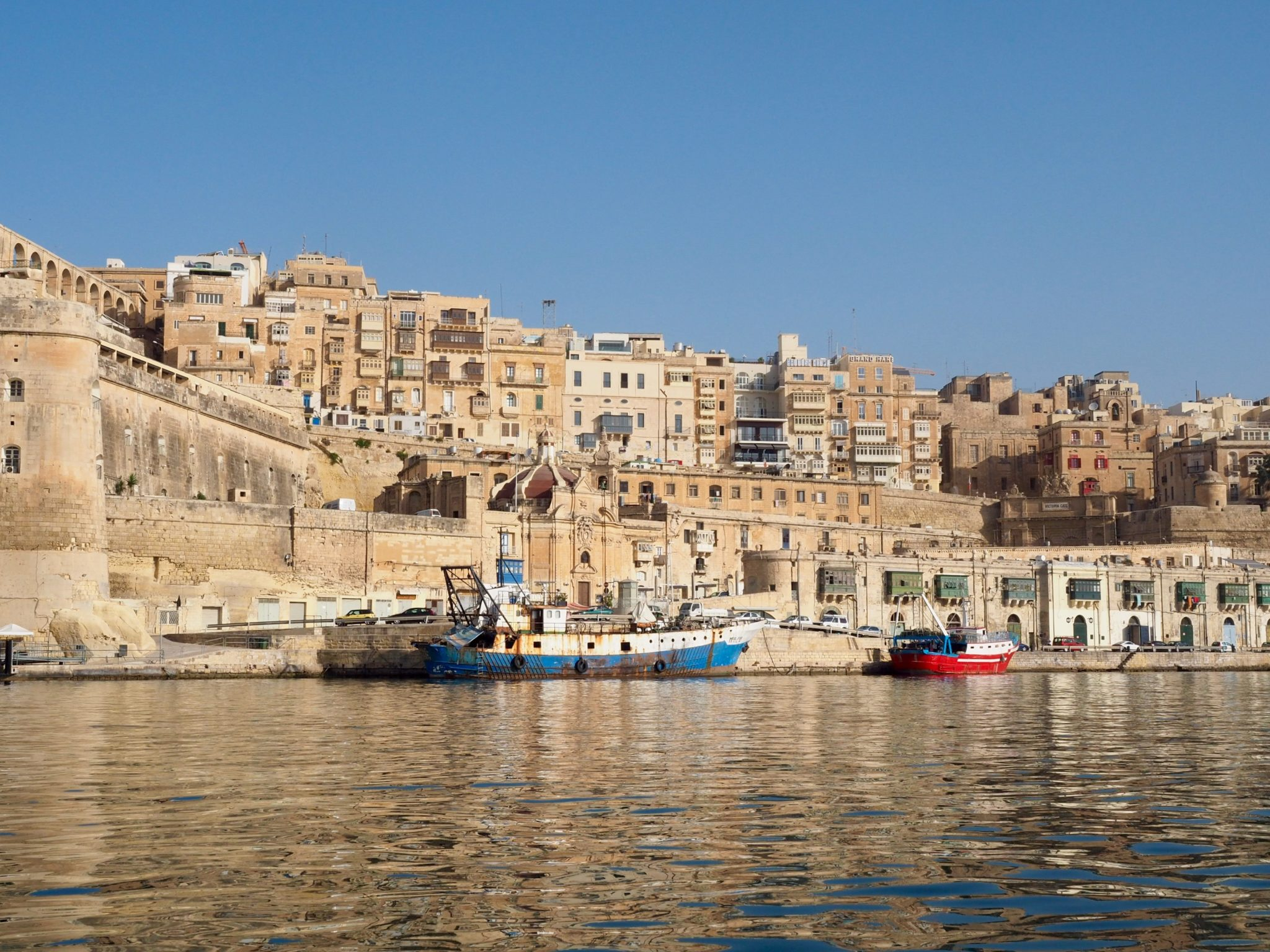 A Day Trip to Gozo, Malta