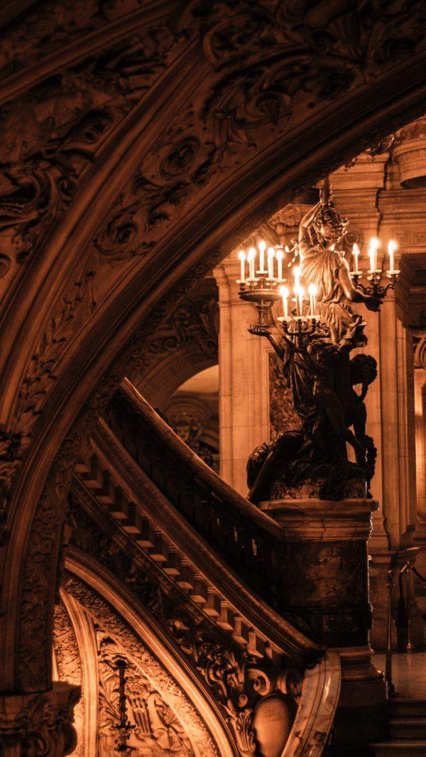Iconic Paris 50 In World Of