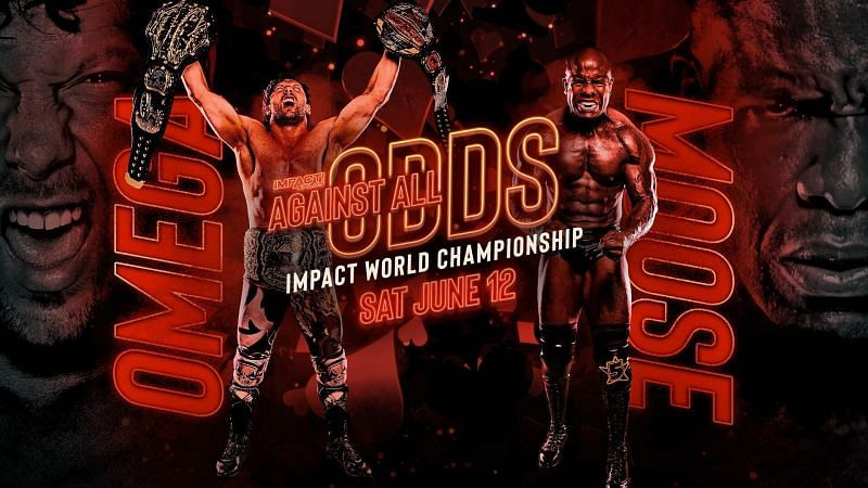 Impact Wrestling Against all Odds 2021: il Pagellone