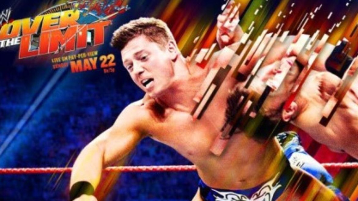 WWE Over the Limit 2011 Review