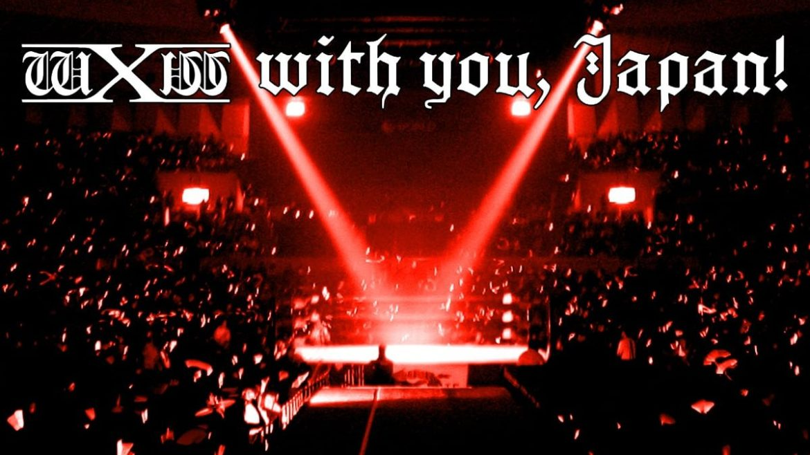 Flashback: wXw With You, Japan! – LIVE Review 04.06.2011