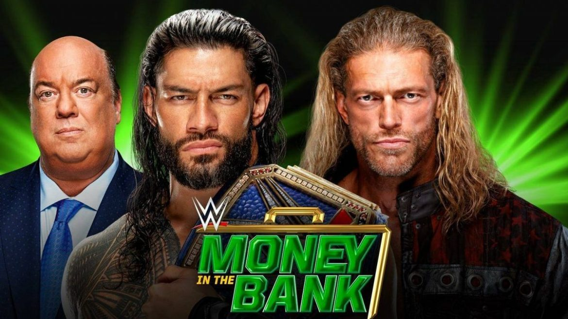 WWE Money in the Bank 2021: i Pronostici