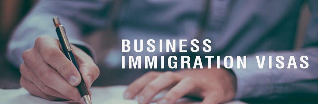 Business Immigration visa