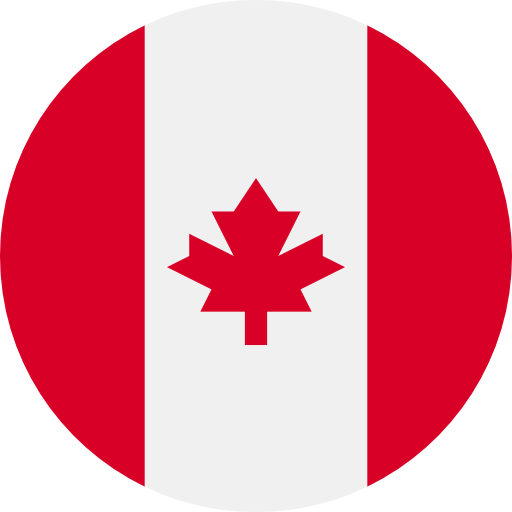 Best immigration consultants in Delhi - Canada Flag