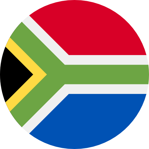 best immigration consultants in Delhi - south africa flag