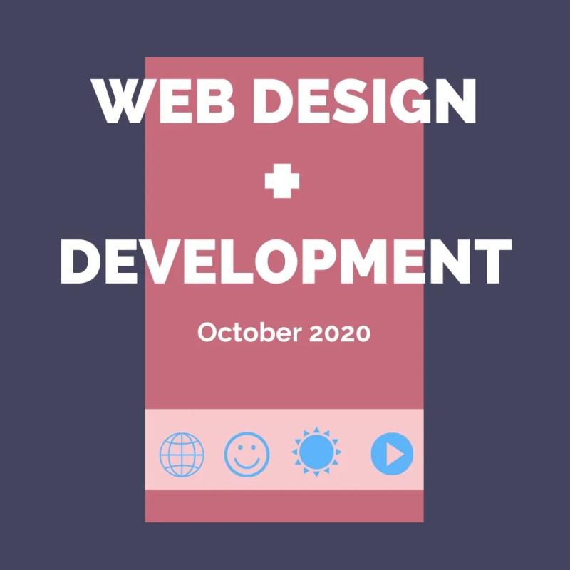 October Dev News