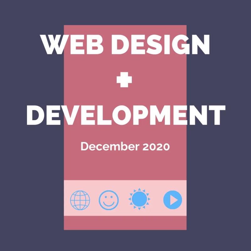 December Dev News