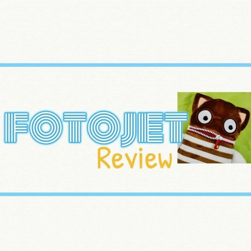 FotoJet Review - The Time Saving Graphic Design Tool
