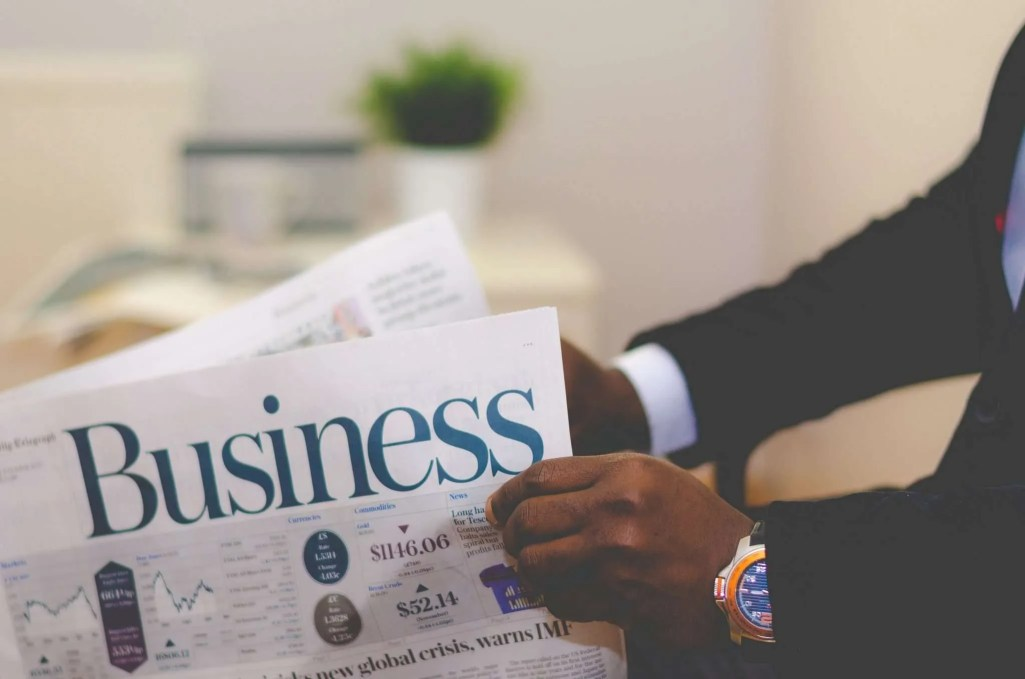 4 Reasons You Should Be Using WordPress For Your Business Website