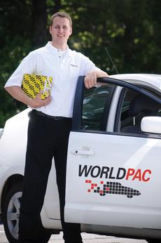 World auto parts