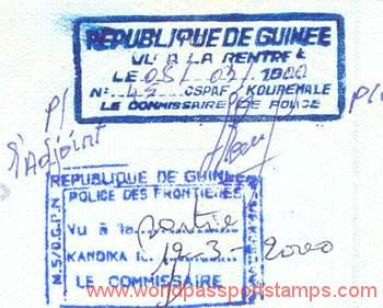 interesting facts about Guinea