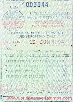 immigration to USA
