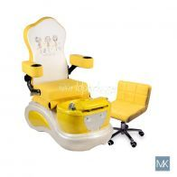 child pedicure chair the best office for back pain friends kid