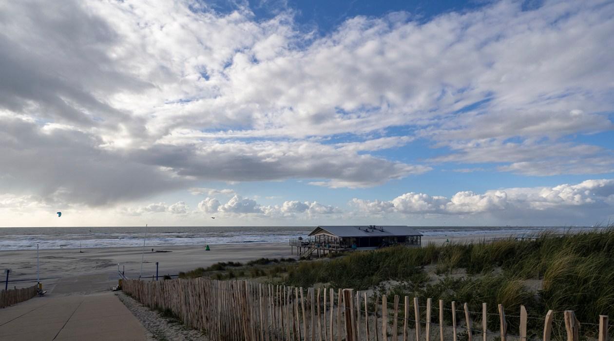 50. De zandmotor (beach)
