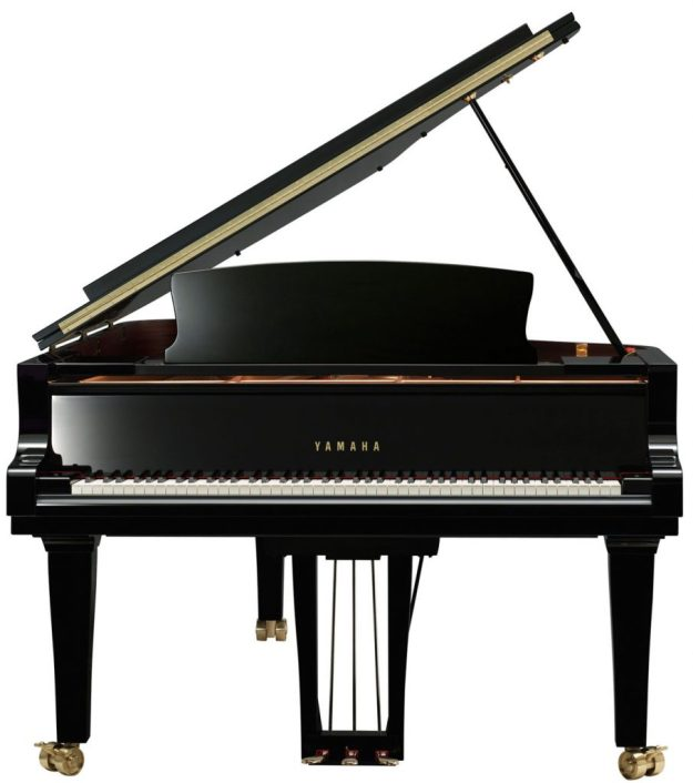 Yamaha S7X Grand Piano