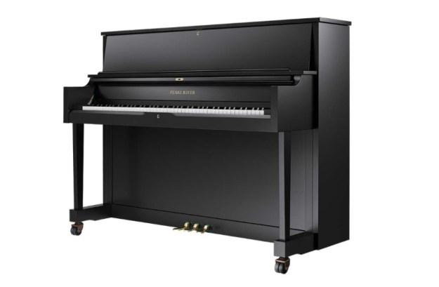 River Pearl UP115E Piano