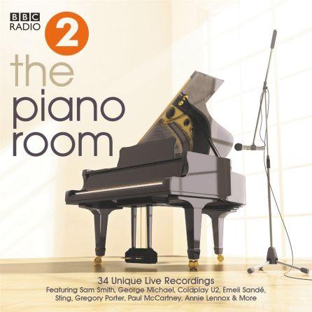 the piano room album cover