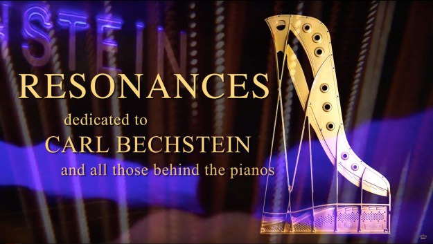 Resonances — a new documentary by Tom Nitsch