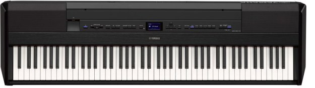 Yamaha P-515 digital piano