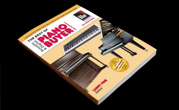 The Best of Acoustic & Digital Piano Buyer