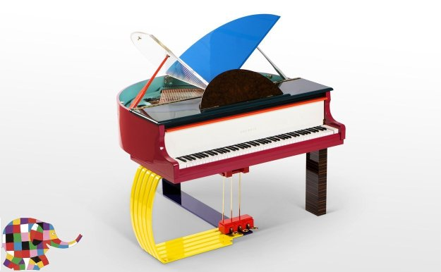 Elmer from Edelweiss Pianos — new for 2019