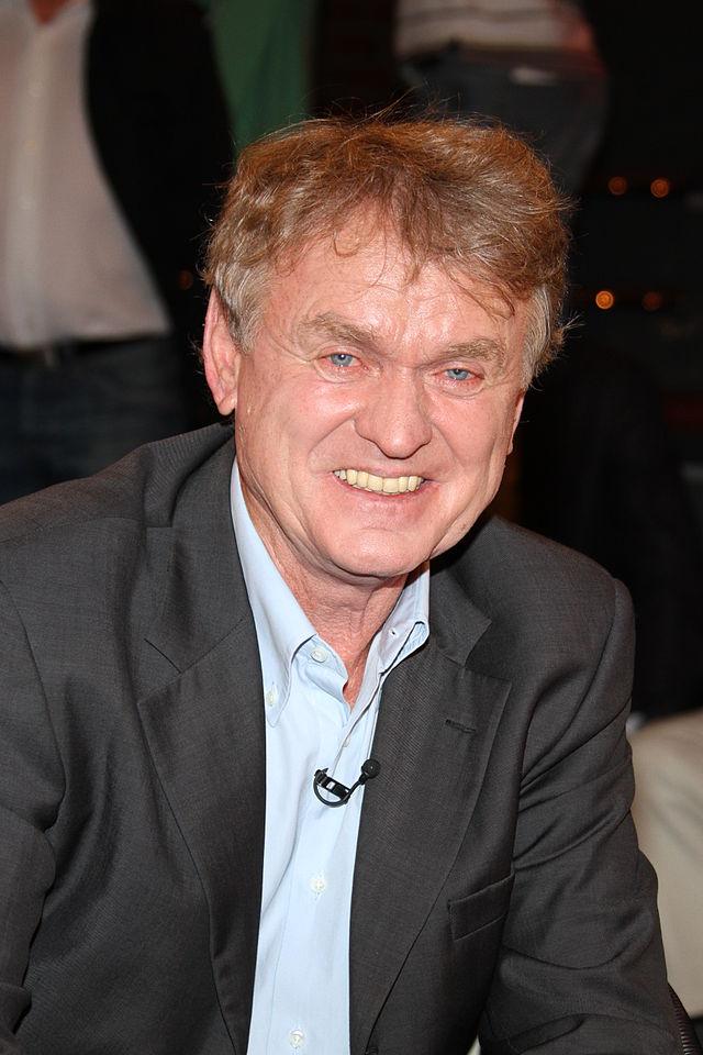 The legendary Sepp Maier