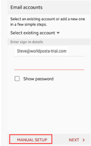 2018 03 08 16 47 30 186x300 - Configure WorldPosta on any default mobile mail app