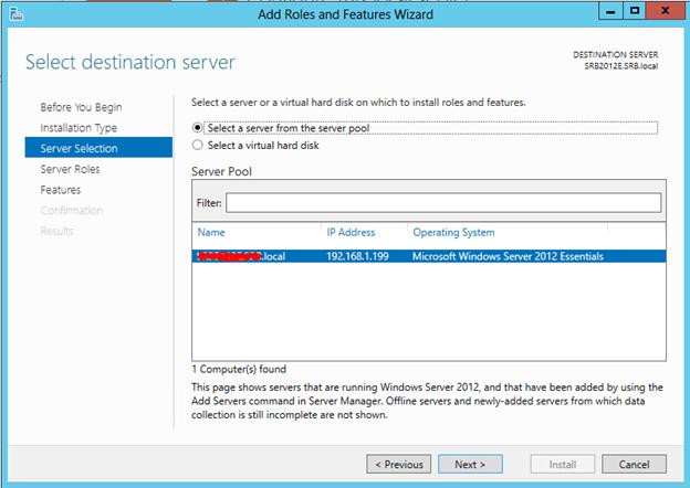 http blog powerbiz net au wp content uploads 201 1 - Set up an internal SMTP service for Windows Server 2012