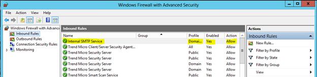 http blog powerbiz net au wp content uploads 201 17 - Set up an internal SMTP service for Windows Server 2012