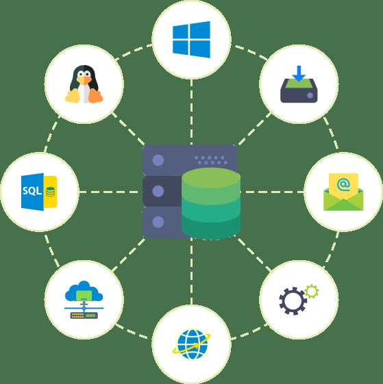 img left server - MyCloud Server Management Services