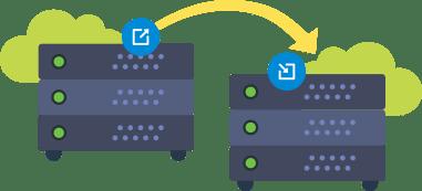 server 6 - MyCloud Server Management Services