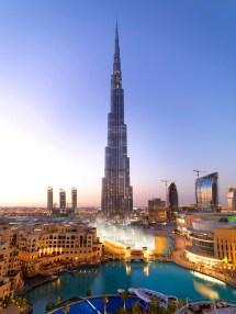 Dubai' Armani Hotel Opening Postponed April 22