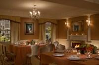 Taj Boston Prepares for Hotel's Wood-Burning Season ...