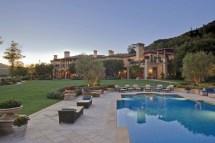 Sandra Bullock Beverly Hills Estate Home - World